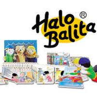 HALO BALITA (tanpa Pen)