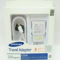 Charger Samsung Original J1 J2 J3 J5 J7 Prime Asli 2A Fast Charging
