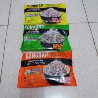 Beras Kongbap Multi Grain Mix / Beras Sehat Kongbap