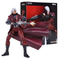 NECA Dante Devil May Cry
