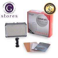 Lampu Kamera Universal 160 LED - AL-H160 Aputure Amaran