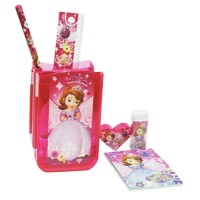 Murmer Disney Sofia the First Original Stationery Set - SF06024ST