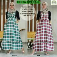 Ceria overall