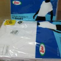 Kaos Oblong Rider R223B - Putih - size S