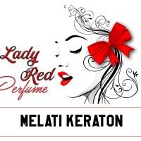 Melati Keraton bibit parfum 100 ml