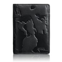 Jual TUMI Grant Gusseted Card Case #14456D