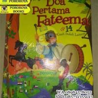 Buku Cerita Anak DOA PERTAMA FATEEMA & 14 Kisah Indah Lainnya