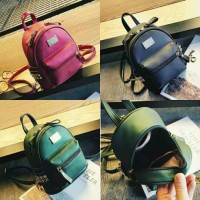 RS605 - 607 tas import / tas batam / backpack
