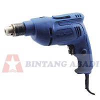 Tora Mesin Bor Listrik 10 mm Reversible / Electric Drill - TR-ED 60