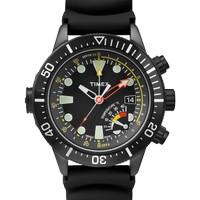 Timex Depth Gauge with Intelligent Quartz Technology - T2P529ZA