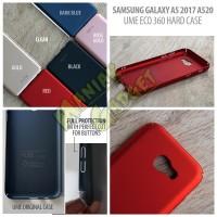 Jual Hard Case Ume Eco 360 Samsung Galaxy A5 2017 A520 Murah