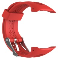 harga Strap Garmin Forerunner 10 15 Large Watch Band Tali Jam - Merah Tokopedia.com