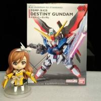 SD Ex Standard Destiny Gundam BANDAI