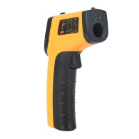 Jual GM320 Digital Infrared Thermometer Termometer Temperatur Suhu Murah