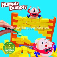 harga Humpty Dumpty Wall Game / Mainan Unik Edukasi Keterampilan Anak Tokopedia.com