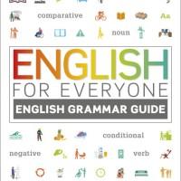 English for Everyone: English Grammar Guide - Belajar Bahasa Inggris