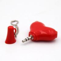 Audio Splitter Headset couple hati (Drama Korea Doctors)