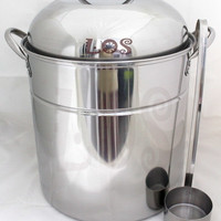 KHUSUS GOSEND Panci Supra Bakso 30 liter (00253.00015)