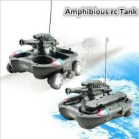 RC Tank Amphibious Chariot 2,4GHz 4WD