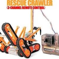 KR02059 Tamiya 70169 3-Channel Remote Control Rescue Crawler