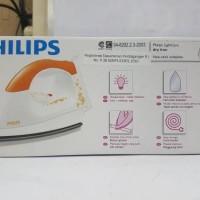 setrika philips hI115