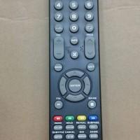 REMOTE REMOT TV KONKA LED/LCD KK-Y098A ORIGINAL ASLI