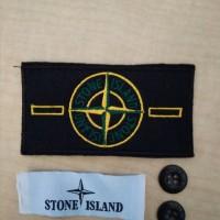 patch stone island