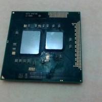 Processor Laptop Core i5-480M