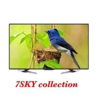 SHARP 58 INCH UHD 4K LED TV SMART ANDROID 58UE630 GARANSI RESMI SHARP