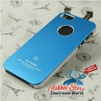 Air Jacket metal case IPHONE 5 5G 5S hardcase cover casing