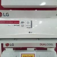 Ac LG Bisa Kredit Hanya Bayar Admin 149rb