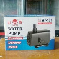 Murah Promo Pompa Filter Kolam WP105 Yamano naik 3 meter