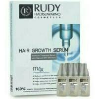 Jual RUDY HADISUWARNO HAIR GROWTH SERUM / SERUM RAMBUT - 1 PC / SATUAN Murah