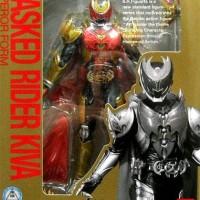 SHF Limited Kamen Rider Kiva Emperor