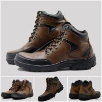 Jual Sepatu Boot Pria Adabos Dragon/ Tracking / Kickers / Delta / Nike Murah