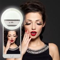 harga Lampu Cincin Selfie Buat Handphone(led Selfie Lamp) Tokopedia.com