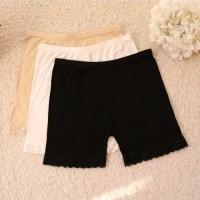 Jual Celana Ketat Dalam Murah / Underwear Short Simple Lace 5362W Murah