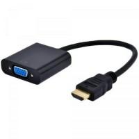 KONVERTER / Converter HDMI TO VGA / KABEL HDMI TO VGA