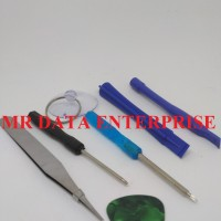 Repair Opening Tools Tool Kit Set Alat Buka Obeng for iPhone 4/5/6/6+