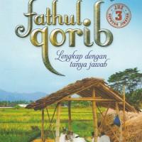 Terjemah Kitab Fathul Qorib Lengkap dengan Tanya Jawab Juz 3
