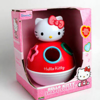 Jual Hello Kitty Shape Sorter/ Mainan Shape Sorter Murah