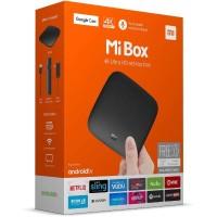 Jual Xiaomi Mi Box 3 Hezi 4K Ultra HD Set Top Box - International Version Murah