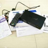 Set Top Box DVB-T2 AKARI ADS-168 Menjadikan Gambar Bening Tanpa Semut