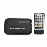 Multimedia Player TV Viewer ( Full HD 1080p )