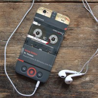 MP3 Song iphone case iphone 6 7 case 5s oppo f1s redmi s6 vivo