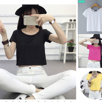 Kaos Kartun Korea / T-Shirt #6000472