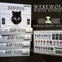 The Werewolf Game / Mafia Game (TWG) - White Edition