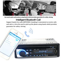 TAPE  MOBIL  support Bluetooth /USB/ MP3/ SDCARD/ handsfree