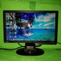 Led Monitor Komputer Benq 15.6inch wide G615hdpl