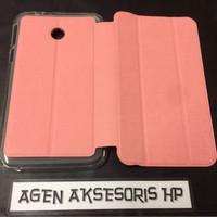 Flipcover Fonepad 7 Asus FE170CG 7.0 inchi Sarung Tablet Flip Case